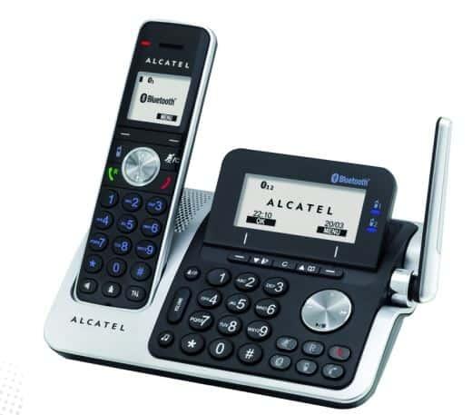 2 line phone - XP2050