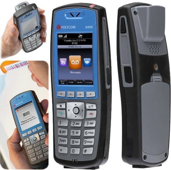 Wi-Fi phone to be used on a Wi-Fi network for Voip calls dae8bedb0f1